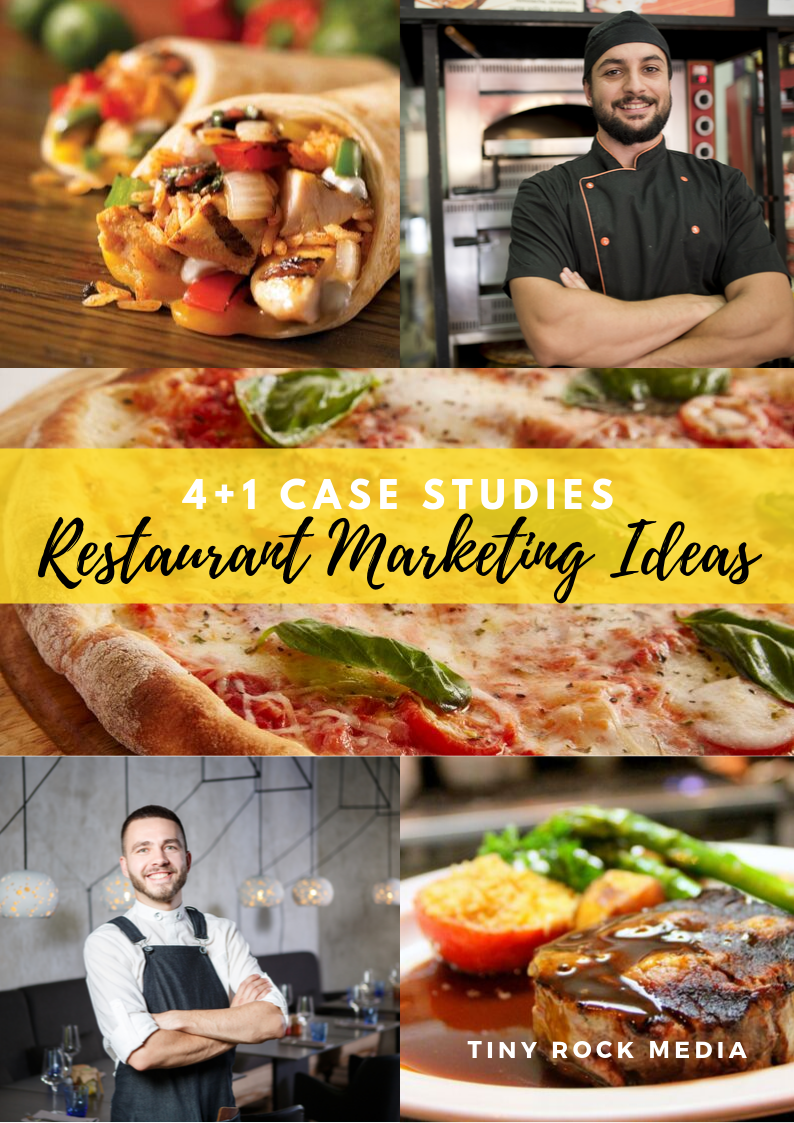 Successful Restaurant Marketing Ideas With Real Results